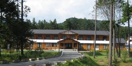 鹿沼市自然体験交流センター - 鹿沼市の公共宿泊施設|栃ナビ!